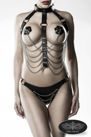 Chain Harness Set