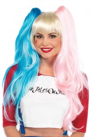 Deviant Doll Wig