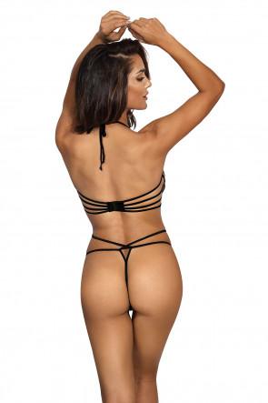 Hot Sevilla - Strappy Body