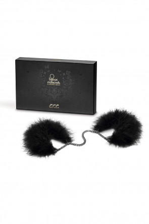Feather Handcuffs