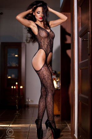 Bodystocking CR4055