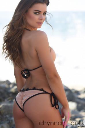 Lima Scrunch Butt Blush