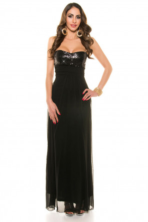 Red Carpet Look Evening Dress