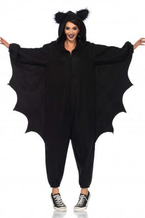 Cozy Bat Onesie