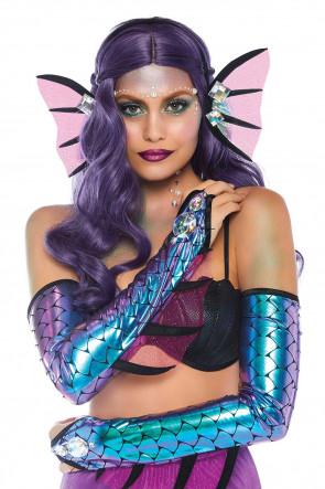 Dark Mermaid Kit