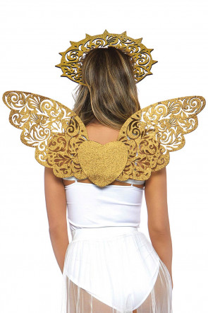 Golden Angel Kit