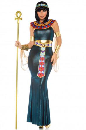 Nile Goddess