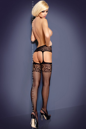 Garter Stockings S500