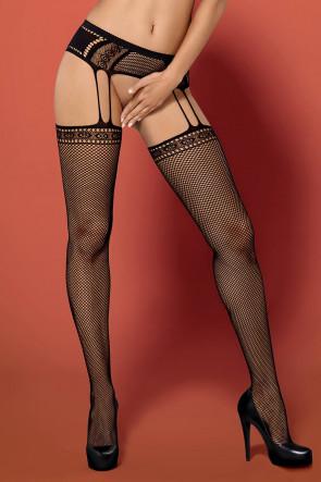 Garter Stockings S227