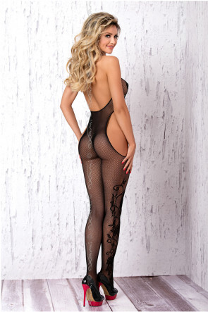 Star - Bodystocking