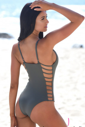 Tuscany One Piece Swimsuit