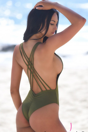 Valencia One Piece Swimsuit