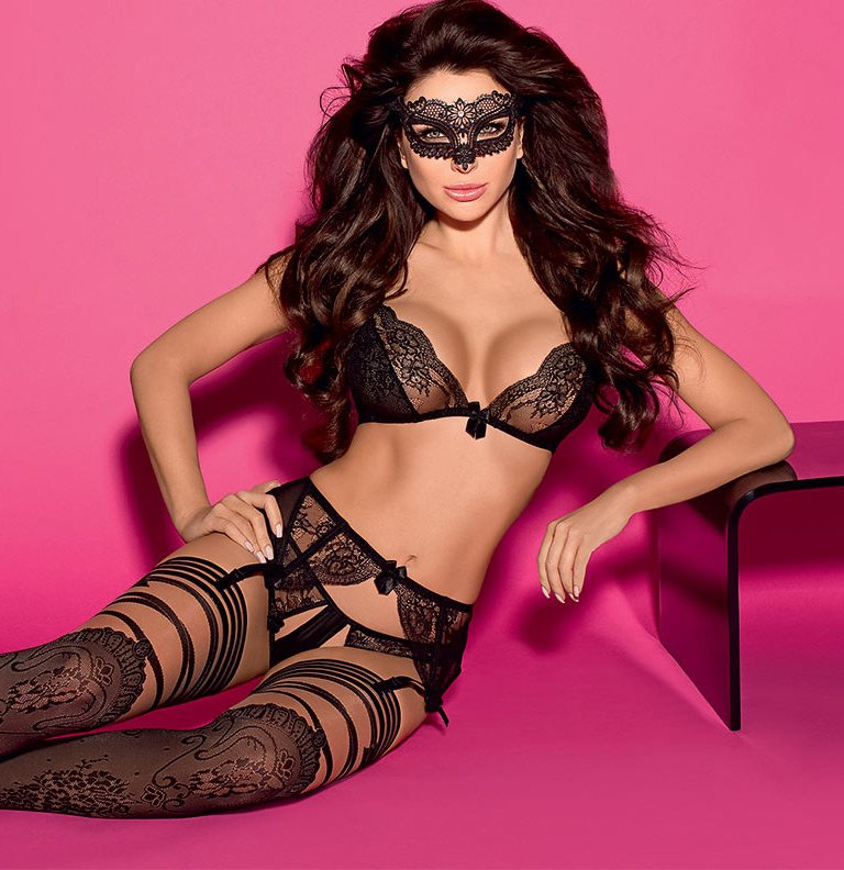 Erotiska Underkläder